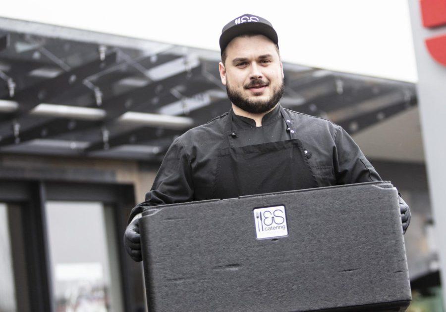 ES catering - unsere Lieferanten