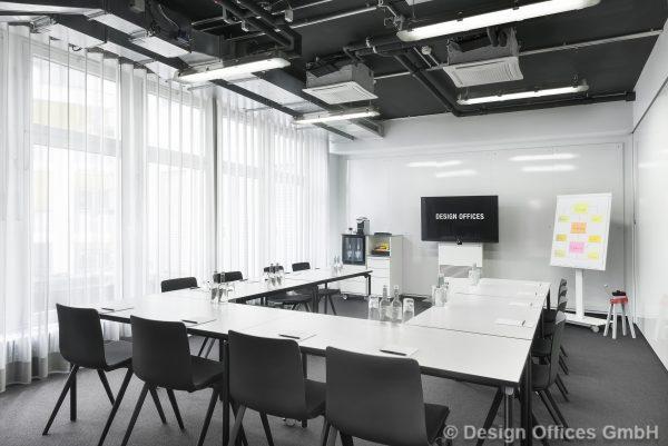 Design Offices Tagungsraum 1