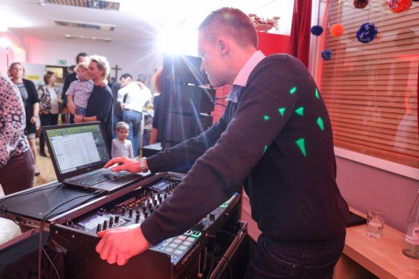 Privatevent DJ