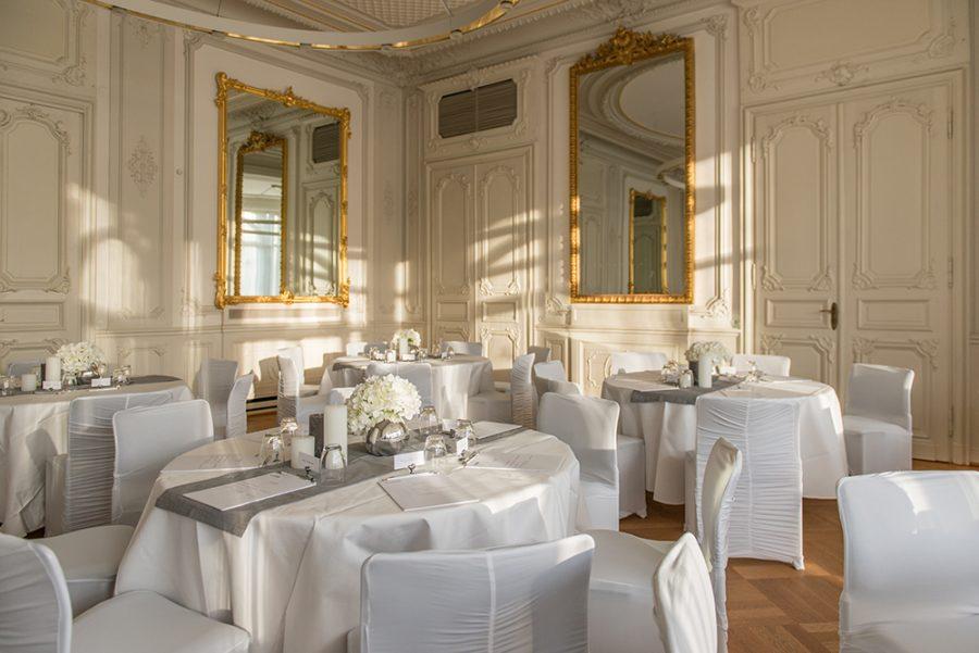 Palais Biron Salon Baden-Baden