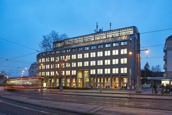 Design Offices Bahnhofsvorplatz